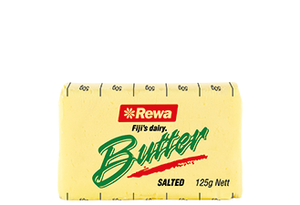 Rewa Butter Salted Thumb-125g