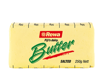 Rewa Butter Salted Thumb-250g