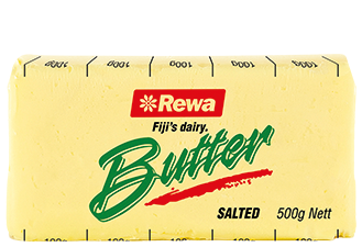 Rewa Butter Salted Thumb-500g
