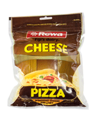 Pizza Shredded Cheese 500g