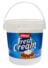 1kg Fresh Cream